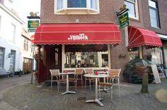Cafe de Vijfhoek