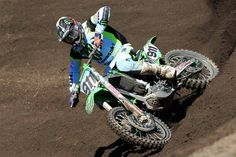 #racing #mxgp #kawasakiracing #kx450fsr Clement Desalle maintains his title challenge What's new on Lulop.com http://ift.tt/2nrho4n