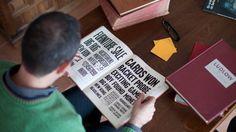 El sastre de la tipografía en http://www.yorokobu.es