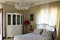 """Check out this awesome listing on Airbnb: Residenza """"Carlo di Borbone"""" Apt - Flats for Rent in Caserta, Campania, Italy"""