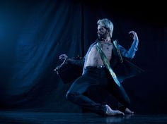 Daniel Jaber's Reassesment | Camlight Productions Website -  Photography© by Chris Herzfeld /// Dancer: Daniel Jaber Dance Photography, Photography Website, Muse, Dancer, Gallery, Design, Roof Rack, Dancers