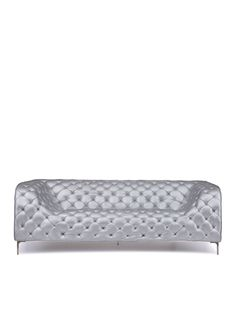 Providence  Sofa Silver from Shades of Gray: Furniture on Gilt