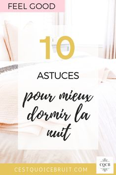 10 tips for sleeping better at night and ending insomnia and stress well Make Money From Home, Make Money Online, How To Make Money, Making Money On Youtube, Stress, Millionaire Mentor, Burn Out, Peaceful Parenting, Night Routine
