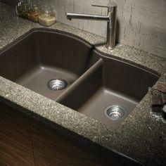 Swanstone Granite Undermount Kitchen Sinks | http ...