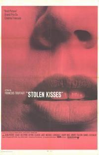 Stolen Kisses 1968 film