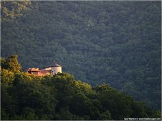 Monastery Uspenje, Serbia