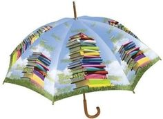 If I had one of these I would use it even if there was no rain!
