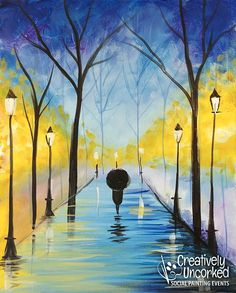 A Walk to Remember   Creatively Uncorked   http://creativelyuncorked.com/
