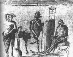 Η ΛΙΣΤΑ ΜΟΥ: Ἡ βοτανοθεραπεία στοὺς ἀρχαίους Ἕλληνες ἰατρούς.