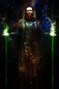 Loki Tom Hiddleston. Best. Villian. Ever. #HouseofNerd Episode 7 #podcast