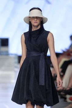 Lima Fashion Week | Fina Runway #Lima #fashion #moda #women #runway #desfile #fina #lifweek | LIFWEEK OI'14