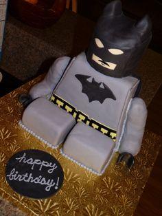 lego birthday cake - Google Search