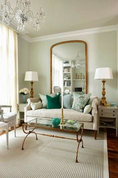 Décor inspiration | Small Space Style