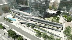 10 DESIGN | Changchenghui Mixed Use Development - Picture gallery