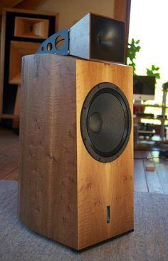 Speaker Blumenhofer Genuin FS1