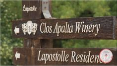 Chile Expedition: Lapostolle Wines - Colchagua Valley, Chile | Wine Enthusiast - 2013 [http://bcove.me/97jrolfz]