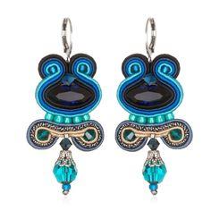 www.doricsengeri earrings - Cerca con Google