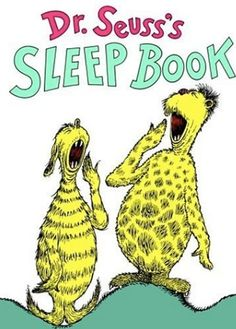 All You Need Is And Dr Seuss On Pinterest