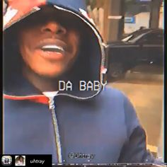 We Stan #dababy in this house 🏡