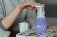 The Best Nail Polish Remover Ever? - Vivianna Does Makeup