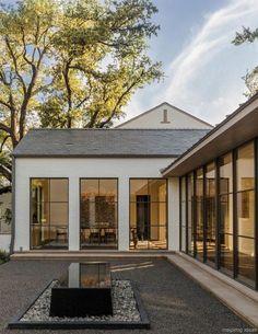 47 Simple Modern Farmhouse Exterior Design Ideas
