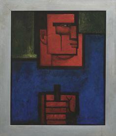 Hendrik Chabot - Arbeider (1925)