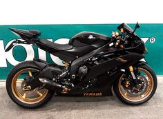 Rom-Racing - Yamaha YZF-R6 (2009)