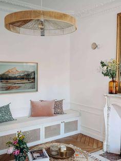 Home Living Room, Decoration, Entryway Bench, Wonderland, Storage, Furniture, Chloe, Loft, Interiors