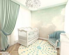 Design Interior Apartament în stil Neoclasic, Complex VallettaCreativ Interior Toddler Bed, Kids Rugs, Interior Design, Furniture, Home Decor, Child Bed, Nest Design, Decoration Home, Kid Friendly Rugs