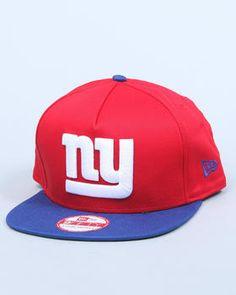 e880e8a1104 New Era - New York Giants Team  snapback Giants Team