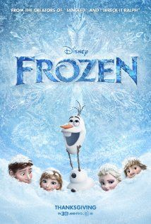 Frozen - Movie Review