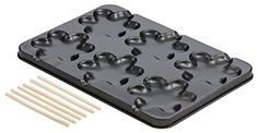 Dr Oetker 2491 Lolly Baking Tray Bloom * BEST VALUE BUY on Amazon #KidsBaking Ceramic Bakeware, Baking With Kids, Baking Supplies, Cooking Tools, Tray Bakes, Bloom, Ceramics, Amazon, Shopping