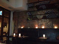 Xai Xai - a South African Wine Bar in NYC