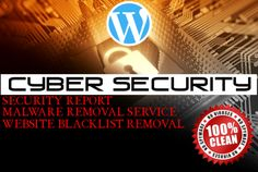 remove malware or Virus from Any infected Wordpress Site