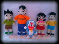 Doraemon series