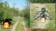 Budapest Resident Snaps Photograph of 'Alien', Believes he Was Abducted