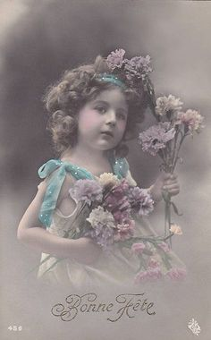 Vintage Postcard | Flickr - Photo Sharing!