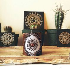 Hi guys! Check out the new Gypsy Henna Candle I just posted!