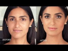 Penelope Cruz Inspired Makeup - YouTube