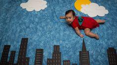 Kids Portraits | Gani Pinero Photography