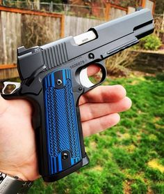 20 Best 1911 G10 Grips images in 2019