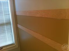 Board and Batten Horizontal Pieces