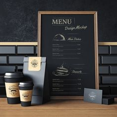 Pin by Jéssica Ribeiro on Design | Pinterest | Mockup