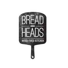 Bread Heads Logo