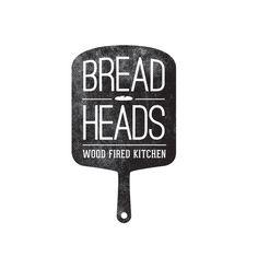 Bread Heads Logo