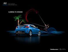 Campaña Lumasol para Hyundai / Armstrong / Gbenavides.com