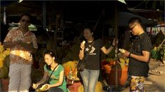 'Poor Folk' (Burma/Taiwan, 2012), directed by Midi Z., looks at the lawless world on the border between Burma and Thailand.