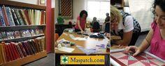 Aprendizaje y difusión del patchwork en Maspatch.com   Portaldelabores.com   Portal de labores