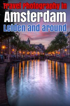 Leiden Nachtleben