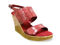 Aerosoles | Red Wedges
